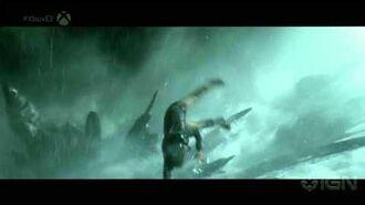 Rise of the Tomb Raider Trailer - E3 2014