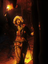 Rise of the Tomb Raider - Screenshot - Lara 01