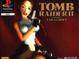 Tomb Raider II: Starring Lara Croft