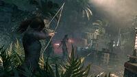 Shadow of the Tomb Raider - Screenshot 03