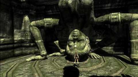 Tomb Raider Underworld Gameplay Trailer