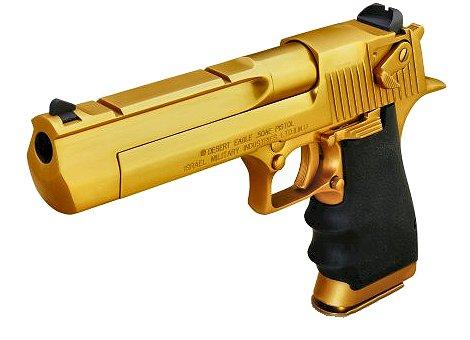 Hunters Gun