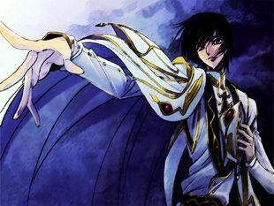 Prince Shinji