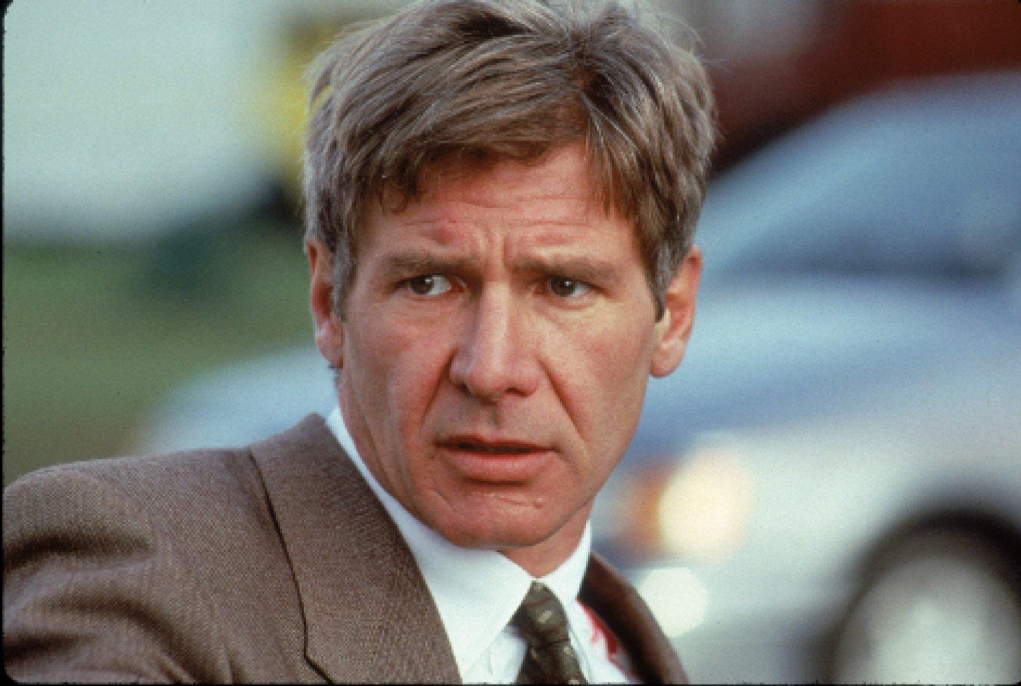 Harrison Ford | Jack Ryan Wiki | FANDOM powered by Wikia