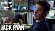 Tom Clancy's Jack Ryan - Presidents Prime Video