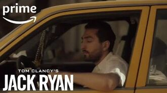 Tom Clancy's Jack Ryan - Teaser $10 Bill Prime Video