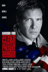 Clear and Present Danger (film)