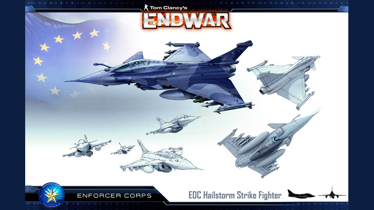 Eurofighter Hailstorm Jack Ryan Wiki Fandom Powered By Wikia