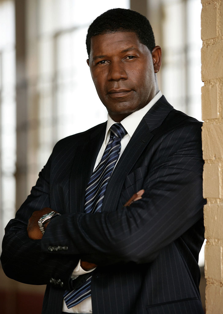 Dennis Haysbert Jack Ryan Wiki Fandom Powered By Wikia
