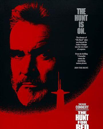 The Hunt for Red October (Film) | Jack Ryan Wiki | Fandom