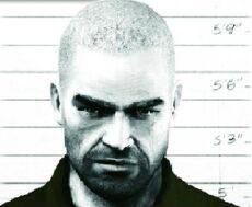 Sam Fisher Double Agent Portrait