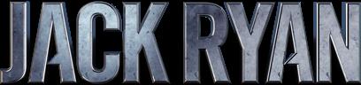 Jack Ryan Logo Dark