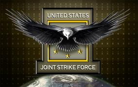 JSF Logo - Smaller