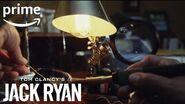 Tom Clancy's Jack Ryan - Teaser Hobbies Prime Video