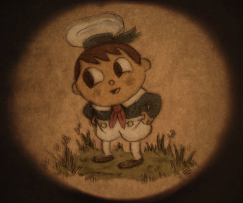 gregory over the garden wall wiki fandom powered by wikia - Over The Garden Wall Episode 2