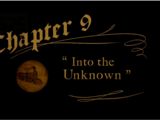 Into the Unknown (chapter)
