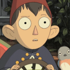 Wirt with Beatrice