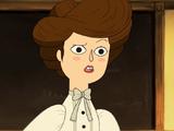 Miss Langtree