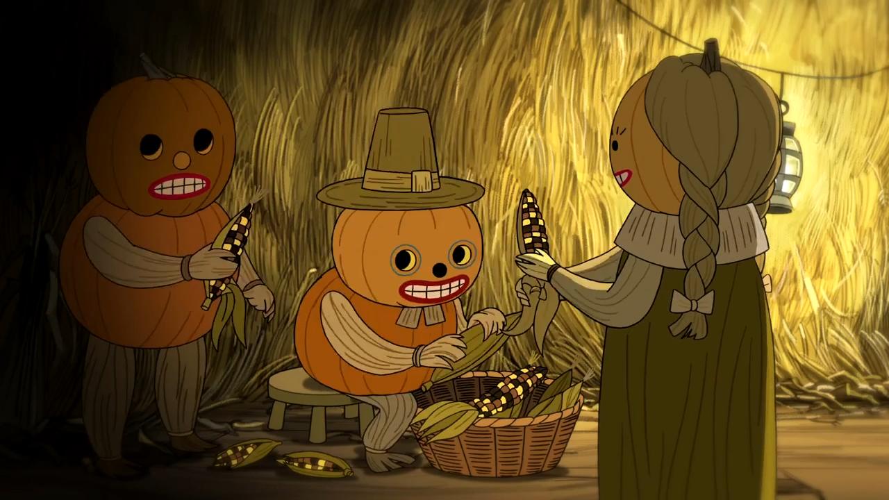 Image - Pumpkinpeeps1.png   Over the Garden Wall Wiki   FANDOM ...