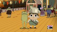 Frogland 2