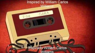 """""""For Sara""""- Lado A (Sub Español)"""