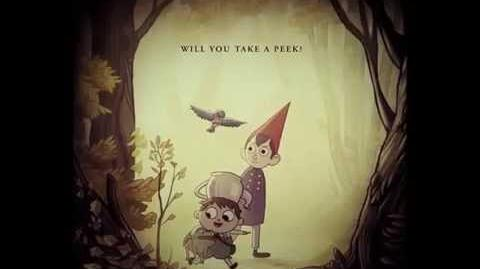 The Jolly Woodsman Over The Garden Wall Wiki Fandom Powered By Wikia