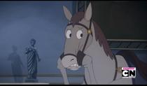 Fredthehorse