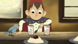 Wirt and Potatoes