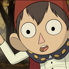 Early mockup of Wirt