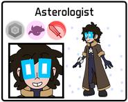 Asterologist RPG