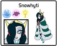 Snowhyti RPG