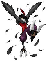 Ravenfreak TOMERPG