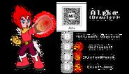 Alpha Mii