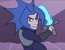Zetto sword
