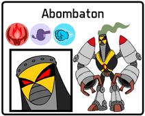 Abombaton