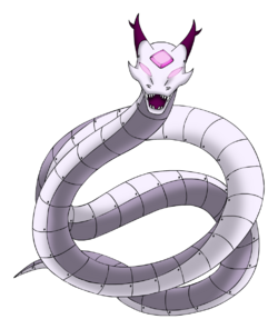 Dragon Bug