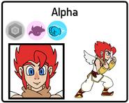 Alpha RPG