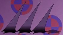 Violet Thorn