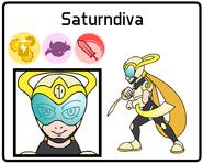 Saturndiva RPG