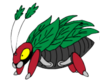Foilroach