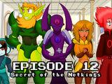 Secret of the Netkings