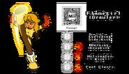 Flamegirl Mii