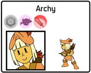 Archy RPG
