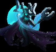 Sinister Azura