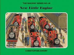 NewLittleEngine