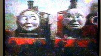 Parowóz Tomek i Jego przyjaciele - s02 16 (42) - Bliźniacy