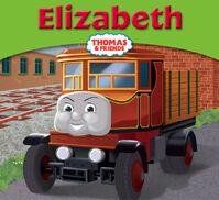 ElizabethStoryLibrarybook