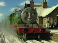 Henry'sLuckyDay82