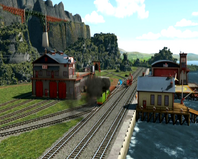 Henry'sHappyCoal65