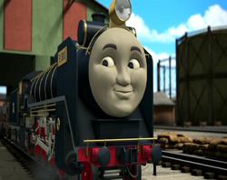 Henry'sHero40